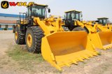 Lobo 3.5m3 Bucket Capacity Loader 6t Wheel Loader Zl60g