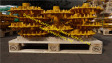 Rodillo 101106 de la maquinaria de la agricultura del bastidor del hierro
