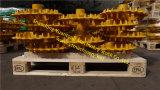 Rolo 101106 da maquinaria da agricultura da carcaça do ferro