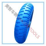 3.25-8 زرقاء [بو] زبد درّاجة إطار العجلة مع [بّ] حافة