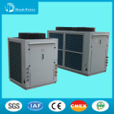 28kw Operationßaal Dx Fresh Air Handling Unit