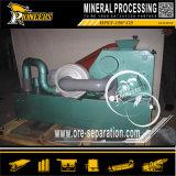 小さい環境保護の石の顎の中断粉砕機機械を採鉱するHpef