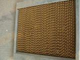 Almofada refrigerar de ar para a estufa da casa da exploração avícola