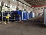 Neue Auslegung-niedrige Kosten-Hochgeschwindigkeitsplastikschutzkappen-Komprimierung-Formteil-Maschine (YJ-12T)
