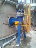 펄프화 장비 화장지 기계를 위한 폐지 펄프 가슴 교반기