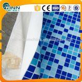 Forro plástico excelente da associação de Mosica do forro de vinil da piscina da qualidade