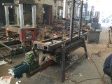 堅い木製の切断の電力機械のための木製ウール機械