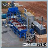 planta de mistura do asfalto de 40tph Portable&Mobile