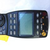 Peakmeter Ms2205 verdad el contador armónico de la abrazadera de la potencia del RMS Digital