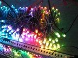 Corda 0.3 W do módulo do diodo emissor de luz de Digitas CI 12mm para o Ce/RoHS da iluminação do sinal