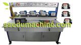 Gleichstrom-Bewegungstrainings-Werktisch-didaktische Geräten-elektrische Maschinen-pädagogisches Gerät