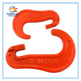 La vente chaude a modifié le crochet à haute résistance en acier de /Plate de crochet