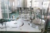 Автоматическая машина завалки для жидкостного пакета бутылки