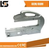 Polieraluminium Druckguss-Teile für Energien-Hilfsmittel-Schrauben-Gefäß