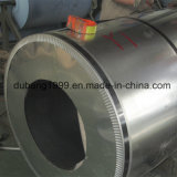 La bobine en acier principale de la qualité 0.16-0.8mm PPGI/PPGI/a enduit la bobine d'une première couche de peinture en acier de Gi