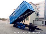 Bauernhof Tipper Trailer für Tractor
