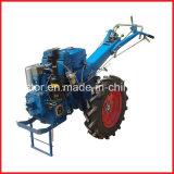 Traktor der Hand12hp-22hp, Energien-Pflüger, zwei Rad-Traktor und gehender Traktor