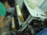 実験室の教授使用の綿の糸のための綿のファイバーを処理する小型機械