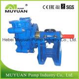 Mineralaufbereitenhorizontale Schlamm-Pumpe