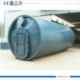 Compeitive Priceの5ton Pyrolysis Tyre Plant