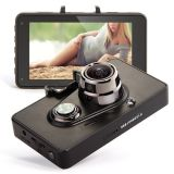 HD 1080P H. 264 Car Video DVR Recorder Camera com GPS