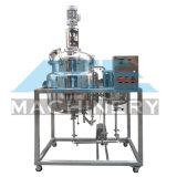 Teller-Enden-Stapel-Entkeimer mit der Kapazität der Pasteurisierung-500L (ACE-CG-Q8)