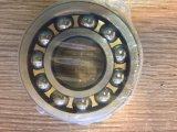 Roulement simple de plaque tournante d'excavatrice de boucle de pivotement de bille de rangée