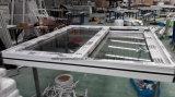Portello di alluminio - alzare & lanciare il portello