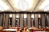 Quarto Insulation Sound Proof Partition Walls de China Manufacturer Aluminium Modular para Banquet Salão