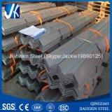 Основная горячая окунутая гальванизированная штанга угла структурно стали (S235JR, S355JR)