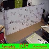 주문 휴대용 모듈 무역 박람회 전람 칸막이벽