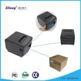 Impresora termal del recibo de Zj-8350 WiFi/impresora de la impresora de Supermark WiFi/de la radio de WiFi