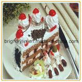 De ingeblikte Kwaliteit van Hight van Kersen voor de Bakkerij van de Cake