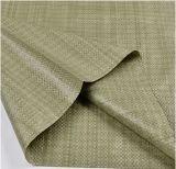 Pp.-Beutel, der für Baumwolle verpackt