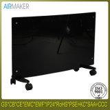 Panel de cristal abombado luxry calentador de sitio con CE / CB / GS Approved
