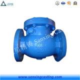 Kundenspezifischer Gussteil-Hydraulikpumpe-Teil-Edelstahl-Wasser-Pumpen-Antreiber