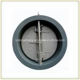 Стандарт типа 300 клапанной решетки задерживающего клапана вафли