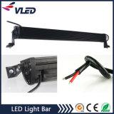 32 pulgadas 14400lm luz de la barra curvada 180W LED para el carro ligero del trabajo