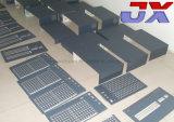 El CNC del OEM trabajó a máquina piezas/piezas dadas vuelta/el sellado de aluminio del metal