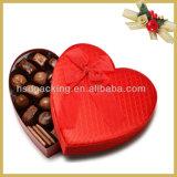 OEM 광저우에서 하는 손잡이와 명확한 Windows를 가진 대중적인 초콜렛 수송용 포장 상자 /Chocolate/Cake 수송용 포장 상자