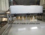Het Deponeren van het Koekje van de goede Kwaliteit Machine in Shanghai