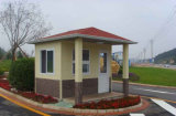 StahlStructure Mobile House mit Porch (KXD-pH1166)