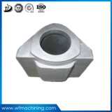 OEM Personalizado Areia Ferro Carbono Aço Casting Areia Casting Metal Casting Para Indústria Marinha