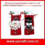 De Zak van Kerstmis, de Zak van de Wijn, de Zak van het Suikergoed, de Veranderende Zak van de Zak van de Gift
