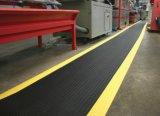 Stuoie di gomma del pavimento di anti di slittamento industria industriale resistente di industria