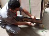 Panneau de bordage en caoutchouc et de polyuréthane/feuille en caoutchouc de cachetage pour la protection de l'environnement