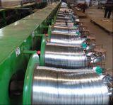 Fio obrigatório galvanizado Bwg18 do ferro Wire/Gi para Singapore, Malaysia