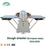 Tipo pasta Sheeter del pavimento per l'europeo con l'interruttore di piede 650e (CE)