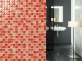 Ice Crack Glass Mosaic (VMG8201 15X15X8mm)