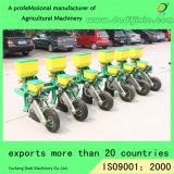 Maïs de planteur de fertilisation de maïs et semoir d'haricot de soja/planteur professionnels de vente chauds
